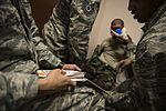 Self-Aid Buddy Care training readies Airmen for traumatic injuries 141030-F-YW474-097.jpg