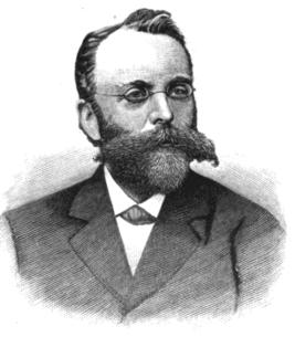 Selwyn Z. Bowman American politician