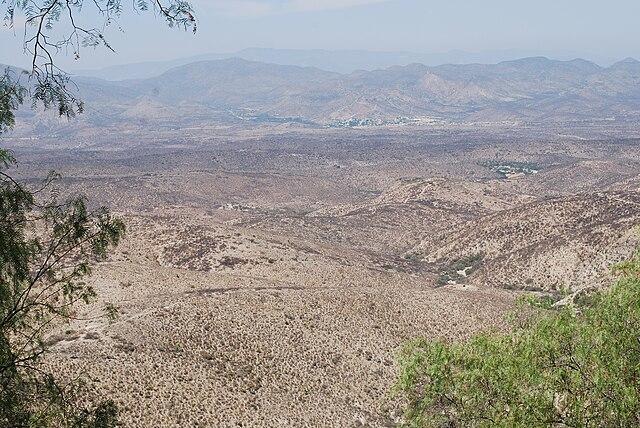 Polopúšť