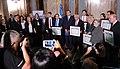 Senado entrega premio a los jueces del Juicio a las Juntas 01.jpg
