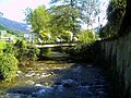 September Glotter Creek - Master Mythos Black Forest Photography 2014 Glottertal Town - panoramio.jpg