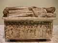 Sepulcre d'Arnau de Valeriola, Museu de Belles Arts de València.JPG