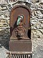 Serans (60), borne-fontaine, Grande-rue.JPG