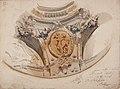 Sercelli, Oreste - Affresco Nella 2 Cupola Della Navata a Destra Nella Chide Di S. Bartolomeo Bologna (cropped).jpg