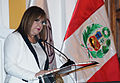 Servicio Diplomático peruano incorpora a 31 nuevos funcionarios (11427934636).jpg