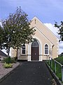 Seskinore Presbyterian Church - geograph.org.uk - 240338.jpg