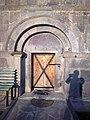 Shaghat Saint Gevorg church 10.jpg