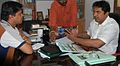 Shaik Mydeen with R. Sarathkumar.jpg