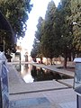 Shazde ibrahim tomb in Kashan - Iran 5.jpg
