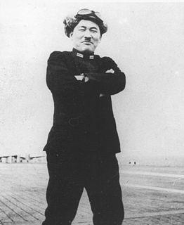 Shigekazu Shimazaki Japanese admiral