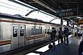 Shin-Kiba Station-1b.jpg
