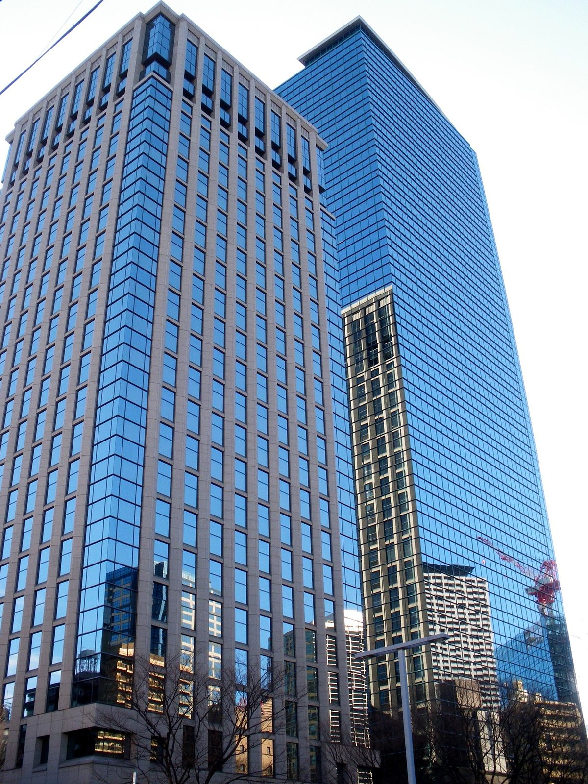 住友 不動産 新宿 オーク タワー