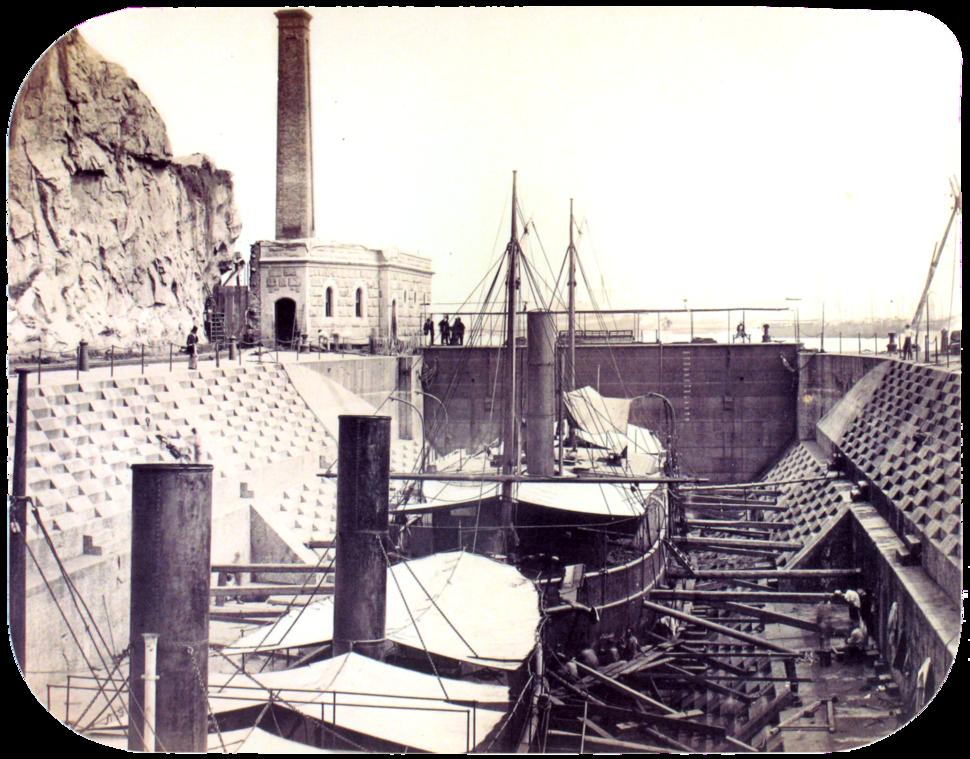 Shipyard rio de janeiro