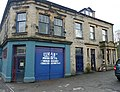 Shop and London House, Luddenden Foot - geograph.org.uk - 1183265.jpg