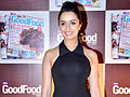 Shraddha Kapoor at the launch of BBC Food Guide (1).jpg