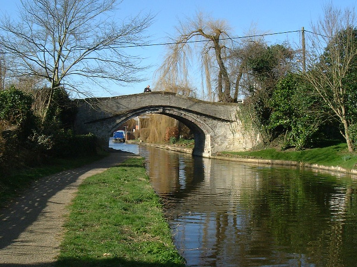 Shropshire Union Canal- Christleton - geograph.org.uk - 100.jpg