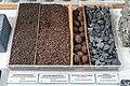 Shungisite sand KarRC RAS 2015 from collection of Kalinin.jpg