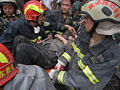 Sichuan earthquake save..JPG