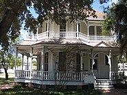 Sidbury House Corpus Christi Texas