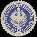 Siegelmarke K. Marine Kommando der XVI. Halbflottille W0357596.jpg