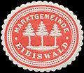 Siegelmarke Marktgemeinde Eibiswald W0320602.jpg