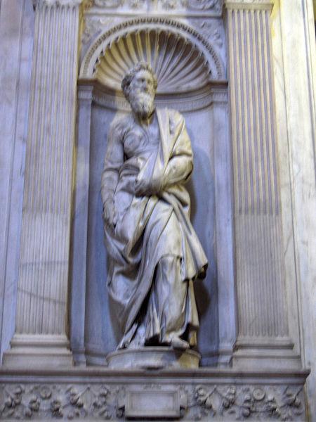 http://upload.wikimedia.org/wikipedia/commons/thumb/c/c1/Siena.Duomo.Michelangelo.SaintPeter.jpg/450px-Siena.Duomo.Michelangelo.SaintPeter.jpg