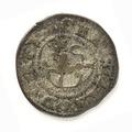 Silvermynt, 11 skilling, 1678 - Skoklosters slott - 109619.tif