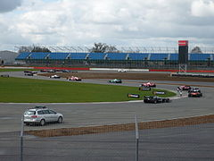 Silverstone 2010 - Race formation lap Superleague Formula.JPG