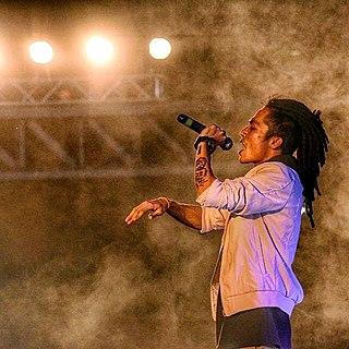 Y-Zet Burmese hip hop singer (born 1989)