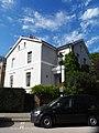 Sir JOHN SUMMERSON - 1 Eton Villas Chalk Farm London NW1 4SX.jpg