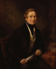 Sir Robert Peel, 2nd Bt