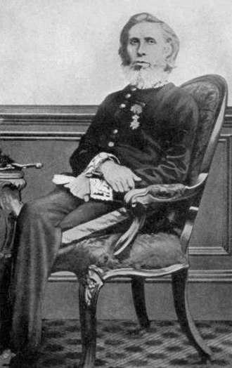 William Wilde - Sir William Wilde