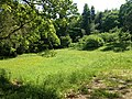 Site of Mirokuji Temple in Usa Shrine 2.JPG