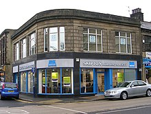 Skipton Building Society London Branches