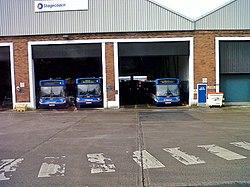 Slatyford Bus Depot 2012.jpg