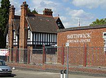 Smethwick Wikipedia
