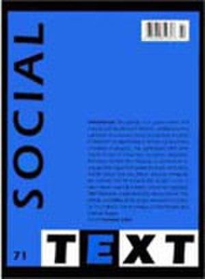 Social Text - Image: Socialtext