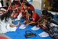 Socio-economic Survey Camp - Nisana Foundation - Unsani - Howrah 2013-12-22 5442.JPG