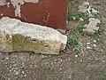 Soclu si cruce de hotar(cazute) - panoramio.jpg