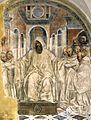 Sodoma - Benedict Presents the Olivetan Monks with His Rule - WGA21585.jpg