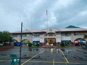 Solano, Nueva Vizcaya - Solano Municipal Hall