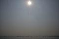 Solar Noon - Southern Solstice - Salt Lake City - Kolkata 2012-12-21 2211.JPG