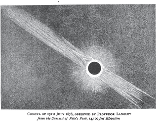 Solar eclipse 1878Jul29-Corona Pikes peak Langley.png