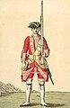 Soldier of 22nd regiment 1742.jpg
