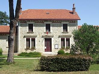Solférino - Town hall