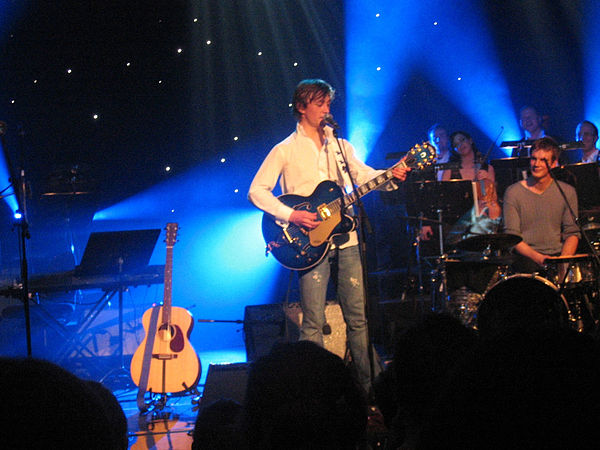 Photo Sondre Lerche via Wikidata