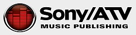 logo de Sony/ATV Music Publishing