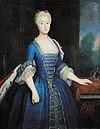 Sophia Dorothea of Prussia, margravine of Brandenburg-Schwedt