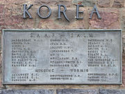 South Africa-Korean War Memorial01