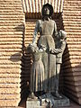South Africa-Voortrekker Monument-Woman and Children01.jpg